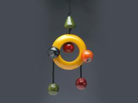 Fairkraft Creations Dangler Ring