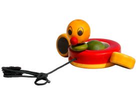 Fairkraft Creations Duby Duck