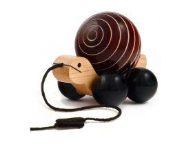 Fairkraft Creations Tuttu Turtle ( Brown )