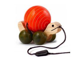 Fairkraft Creations Tuttu Turtle ( Orange )