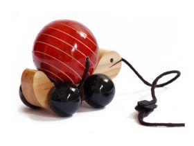 Fairkraft Creations Sama Snail ( Red )