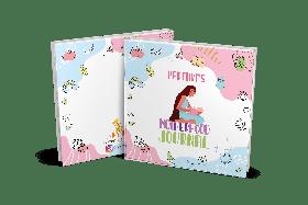 The Happy Hula-Motherhood Journal