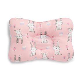 Kicks and Crawl-Sleepy Kitty baby pillow