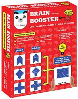 Play Panda Brain Booster Type 1 (Senior)