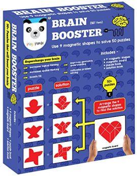 Play Panda Brain Booster Set 2 (Senior)
