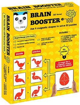 Play Panda Brain Booster Set 3 (Senior)