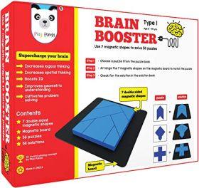 Play Panda Brain Booster Type 1 (junior)