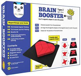 Play Panda Brain Booster Type 2 (junior)