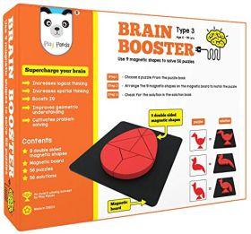 Play Panda Brain Booster Set 3 (junior)