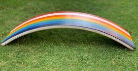 Kidmee Rainbow Balancing Board