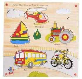 Skillofun-Junior Identification Tray  Transport I