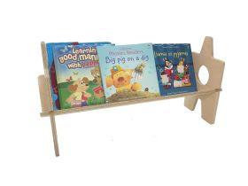 CuddlyCoo-Stackable Book Shelf