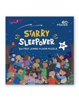 PLAYQID-Starry Sleepover