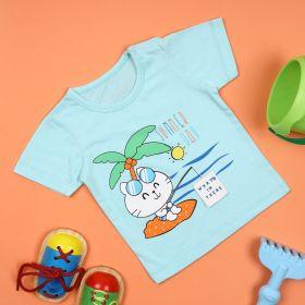 Kicks & Crawl-TshirtSummer Seas 3D Tshirt