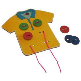 Skola Toys-T-Shirt Tailor
