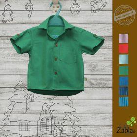 Zoli-Teeny Tiny Leaf ZZM Shirt