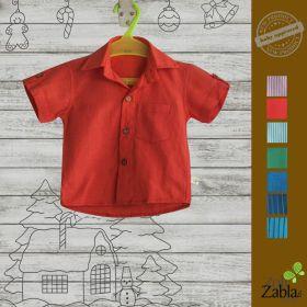 Zoli-Teeny Tiny Rudolf ZZM Shirt