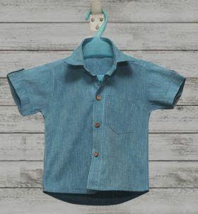 Zoli-Teeny Tiny Sky ZZM Shirt