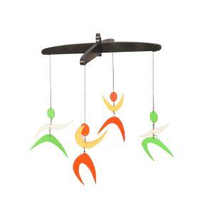 Thasvi Dancers Mobile