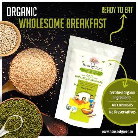 House Of Green-Multigrain Sprouted Porridge