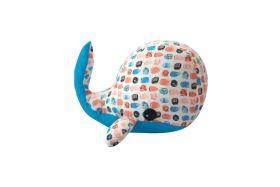 CuddlyCoo-Softie - Whaley Whale