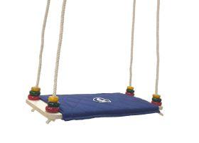 CuddlyCoo-Wooden Board Swing