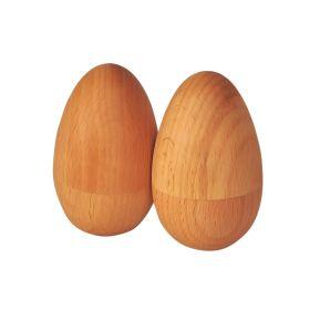 Thasvi Wooden Egg Shakers