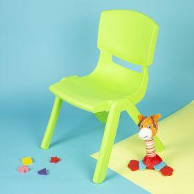 Baby Moo-Multipurpose Green Chair