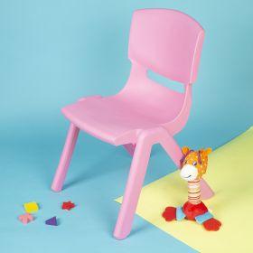 Baby Moo-Multipurpose Pink Chair